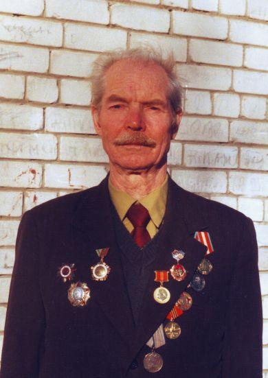 Волгунов Геннадий Дмитриевич