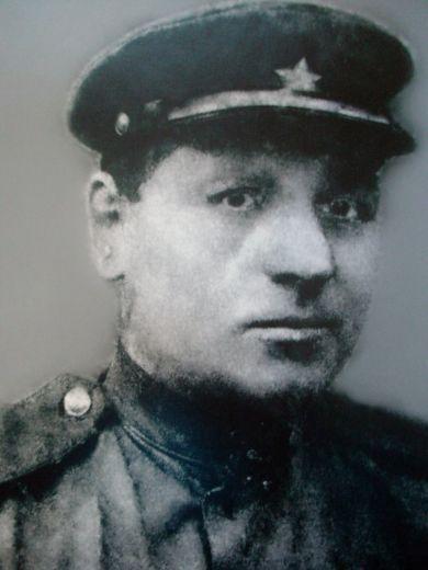 Сиганьков Василий Егорович