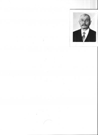 Ларионов Илья Александрович
