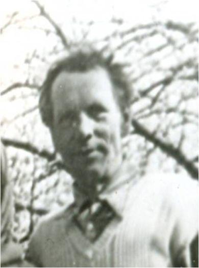 Лысенко Владимир Иванович,                1922 г.р.