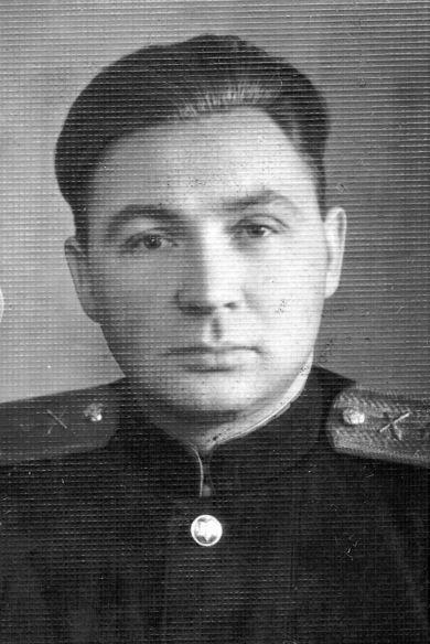 Забалуев Виктор Иванович