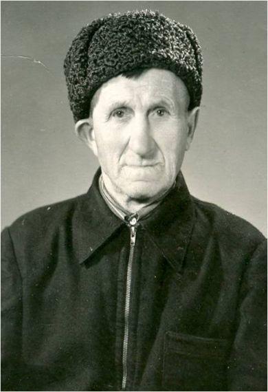 Андреев Алексей Константинович, 1906-1985
