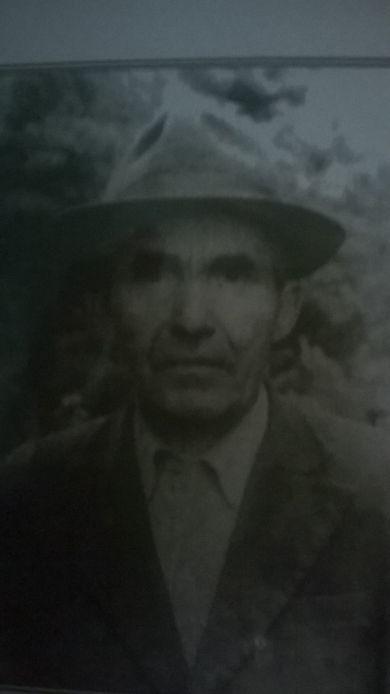 Шакиров Фазлышан Шакирович