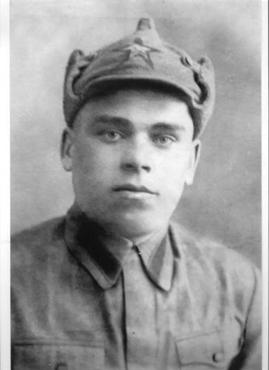Пичужкин Иван Яковлевич