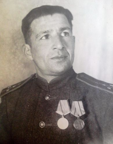 Блиндер Наум Моисеевич