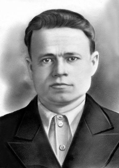 Потаенко Дмитрий Герасимович