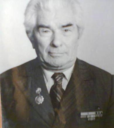 Мазин Тимофей Егорович