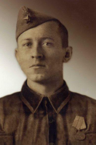 Тукшумский Евгений Николаевич