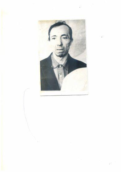 Хамитов Абдула Кадырович