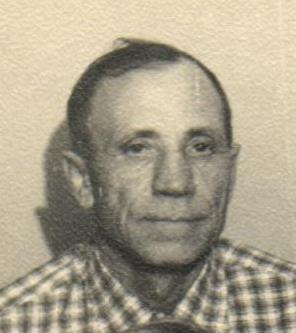 Дмитриев Дмитрий Петрович (1922-1975)