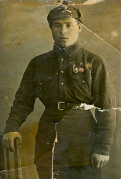 Антонов Иван Григорьевич,            1914 - 1988
