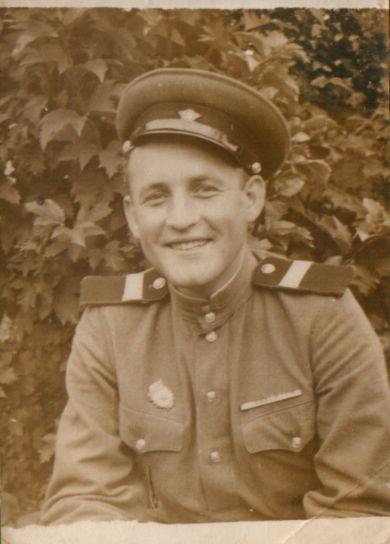 Романенко Анатолий Александрович