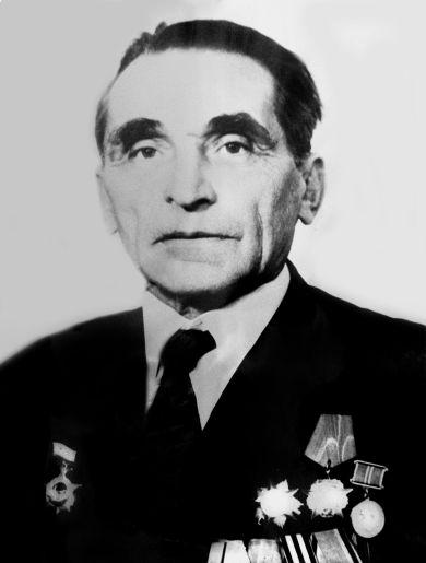 Ловердо Георгий Спиридонович