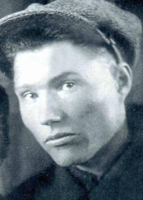Соболев Борис Васильевич
