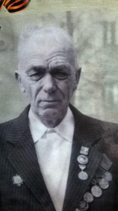 Абрамов Александр Николаевич
