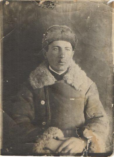 Смирнов Максим Никитович