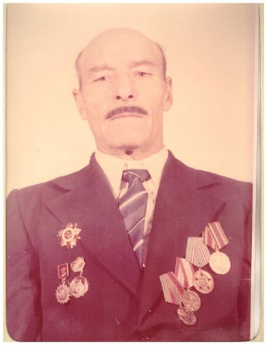 Шахназарян Сергей Арташесович