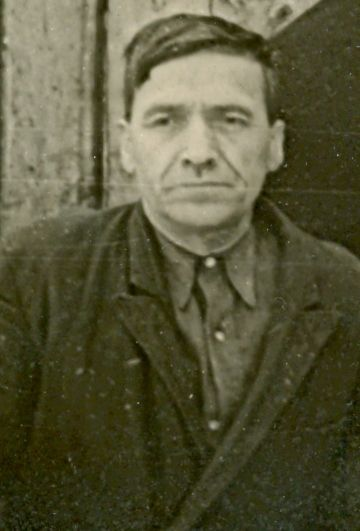 Шишкин Дмитрий Иванович                               1908-1962