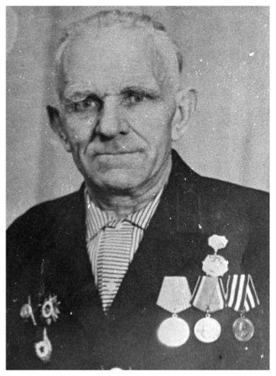 Лушников Иван Филиппович