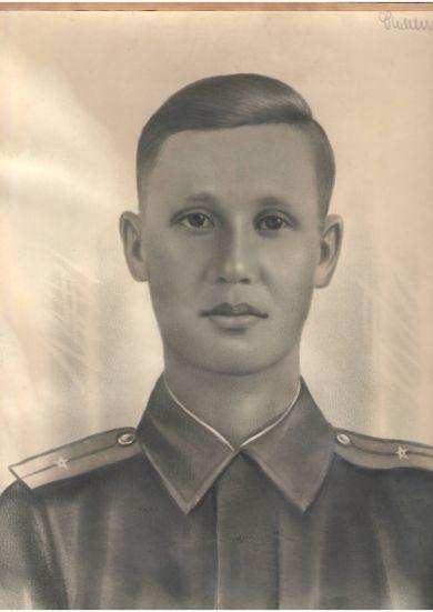 Абакумов Александр Григорьевич