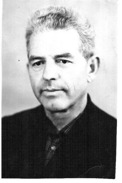 Ахремюк Степан Максимович