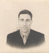 Изотов Дмитрий Борисович                           1925 г.р.