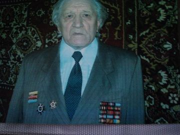 Ищенко Григорий Николаевич