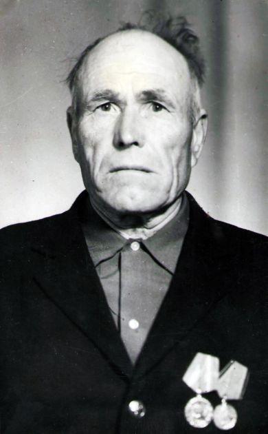 Тимофеев Фёдор Иосифович