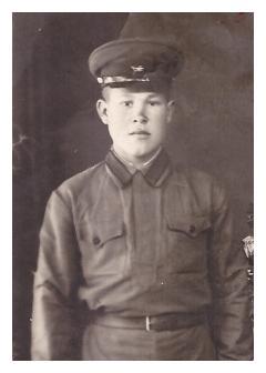 Сухоруков Михаил Александрович