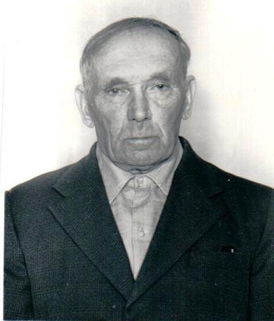 Давыдов Герман Давыдович