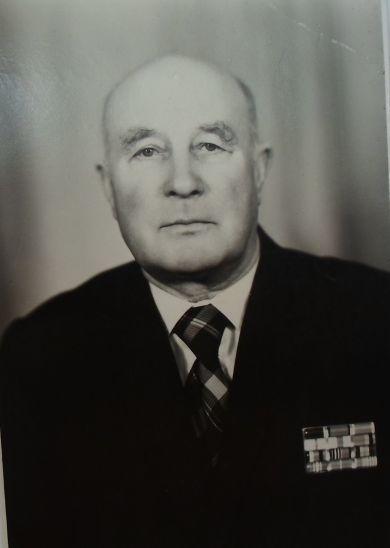 Родионов Николай Васильевич