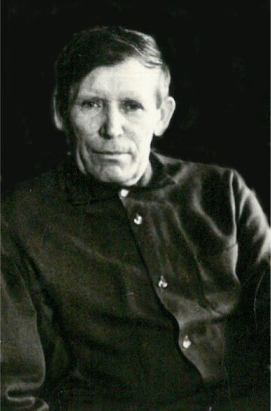 Ковалев Федор Михайлович