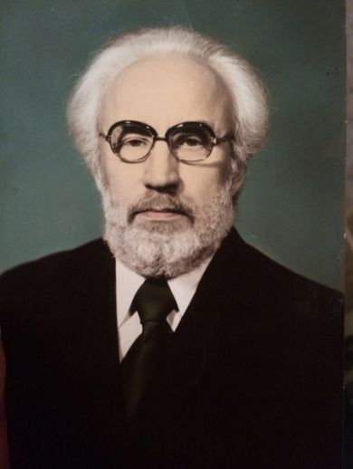 Лупаев Александр Алексеевич