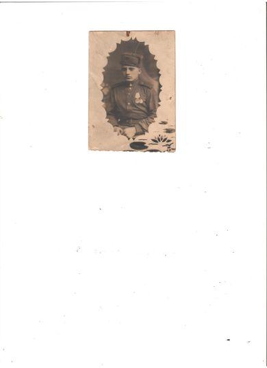 Барков Василий Игнатьевич  - 13.01.1927