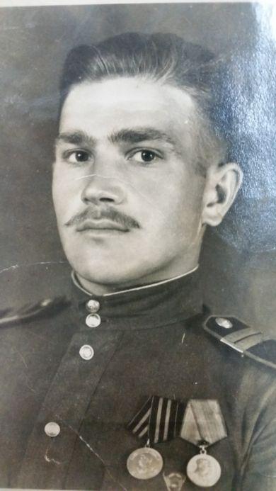 Поляков Василий Михайлович