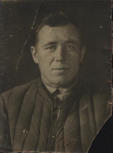 Рубцов Иван Васильевич