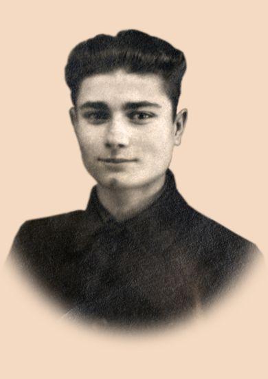 Майоров Алексей Александрович