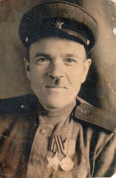 Касаткин Павел Дмитриевич