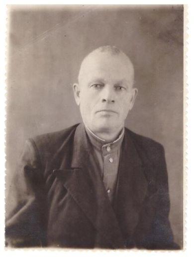Перевалов Георгий Иванович
