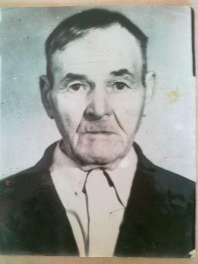Драпак Иван Георгиевич