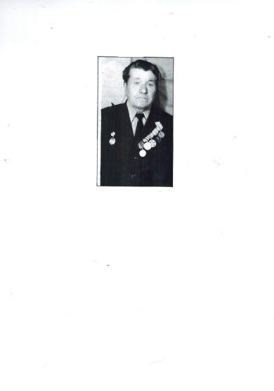 Мотыгин Николай Яковлевич