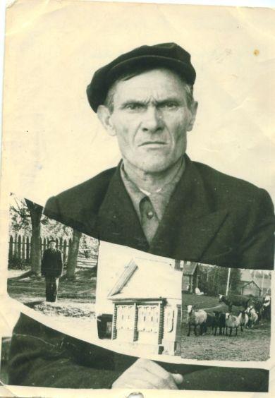 Шилов Павел Семенович