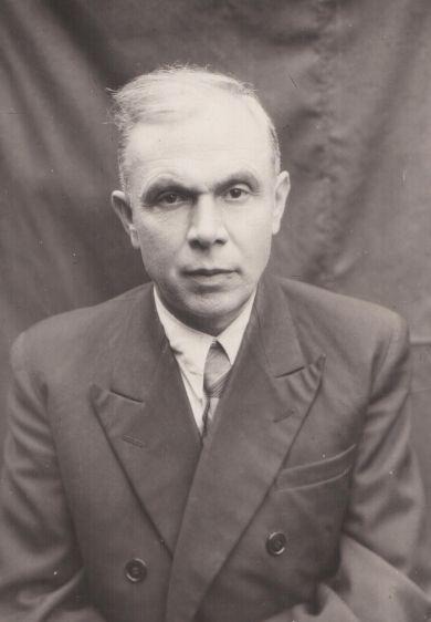 Тамман Дмитрий Иванович