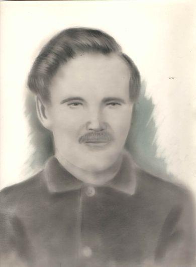 Истомин Николай Елиферович