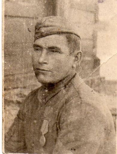 Ружников Иван Семенович