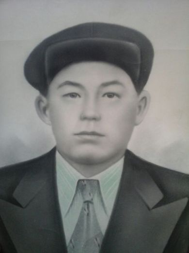 Эрдынеев Самья Бадмаевич