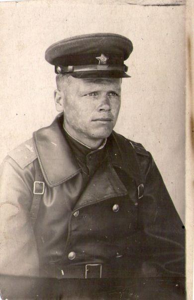 Костин Валерий Николаевич