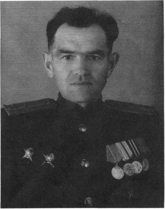 Антонюк Иван Иванович