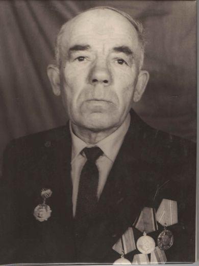 Морошкин Капитон Николаевич