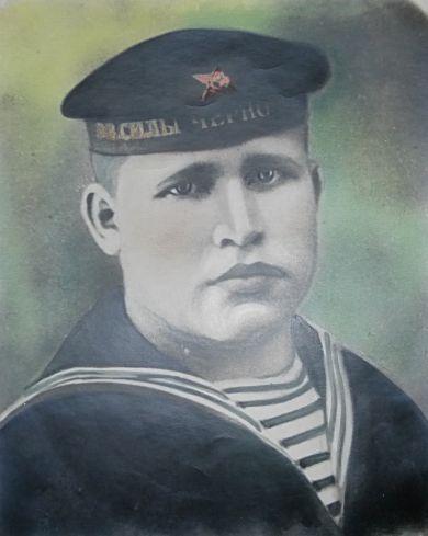 Емельянов Павел Семёнович